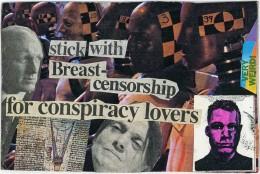 Breast Censorship