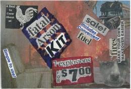 Fatal Arson Kit