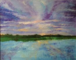 North Lake Twilight